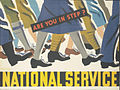 Are you in Step? Art.IWMPST13963.jpg