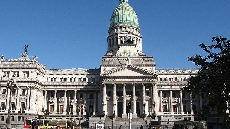 ATP BUENOS AIRES 2013 : infos, photos et videos 800px-Argentina_Congreso