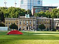 Armoury House (zoom view from Finsbury St), London 02.jpg