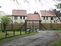 Army housing - geograph.org.uk - 412786.jpg