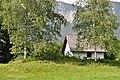 Arnoldstein Neuhaus Thurnbergkapelle mit Umfassungsmauer 28072012 821.jpg