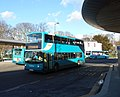 Arriva Kent & Surrey GN04UEW, Chatham Bus Station, 16 January 2018.jpg