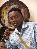 Achille Komguem Kamsu