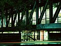 ArtCenter College of Design, Hillside Campus at night.jpg