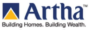 Artha Group - Image: Artha Group Logo