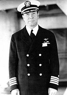 Arthur L. Bristol United States Navy Vice admiral