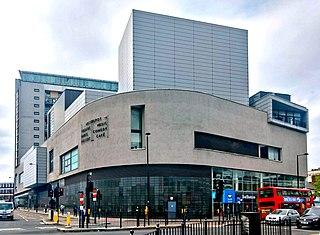 artsdepot arts centre in North Finchley, London, England
