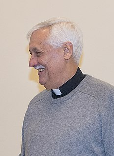 Arturo Sosa Superior General of the Society of Jesus