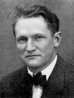 Arvid Bjerke
