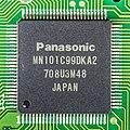 Ascensia Contour - controller - Panasonic MN101C99DKA2-0013.jpg