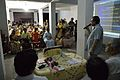Ashim Kumar Banerjee - Inaugural Function - Benu Sen Study Centre and Digital Research Unit - Dum Dum - Kolkata 2013-05-13 7245.JPG