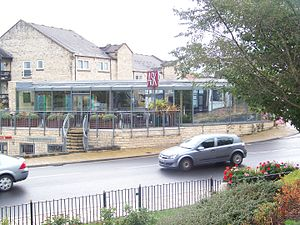 ASK Italian - Ask restaurant, Wetherby (2010)