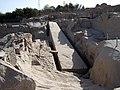 Assuan Unvollendeter Obelisk 08.JPG