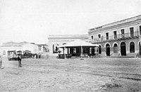 Asunción del Paraguay 1892