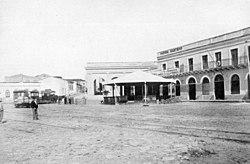Asunción hacia 1892