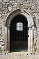 Athassel Priory St. Edmund Cloister Doorway to Outer Parlour 2012 09 05.jpg