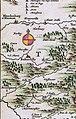 Atlas Van der Hagen-KW1049B10 095-LANDGRAVIATUS ALSATIAE INFERIORIS Novissima Tabula, in qua simul MARCHIONATUS BADENSIS, ORTENAVIA Cateraq- tam Lotharingia quam alia Confina (badonvillers).jpeg
