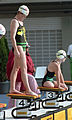 Australian swimmer on the starting blocks.jpg