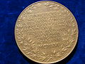 Austria Medal 1916 National Bank Foundation 100th Anniversary, reverse.JPG