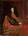 Austrian School - Portrait of Emperor Leopold I.png