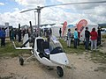 Autogir ELA 09-Junior (Aerosport 2013 - Igualada).JPG
