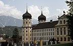 Autriche-Abbaye_de_Stams-Monastère-19920804.jpg