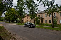 Avanhardnaja Street (Minsk, Belarus) p06.jpg