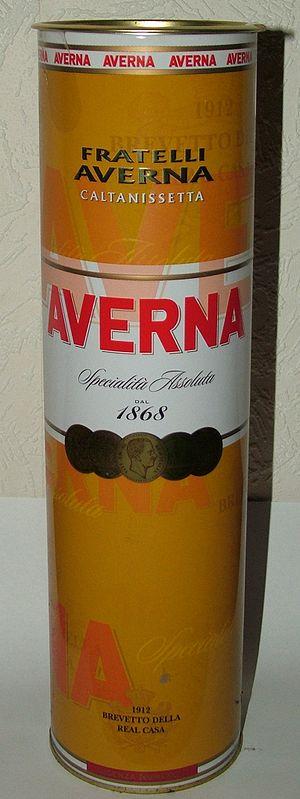 Amaro Averna - Amaro Averna
