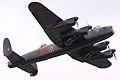 Avro Lancaster - RIAT 2009 (3868206257).jpg
