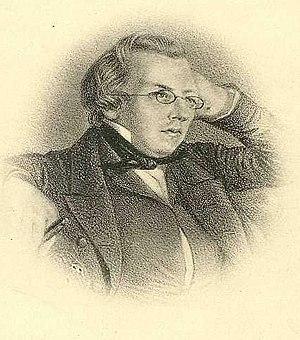 Ivan Aksakov - Aksakov in 1840s