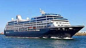 Azamara Journey, Fremantle, 2018 (04).jpg