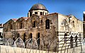 Aziz Bedros Ermeni kilisesi-Gaziantep - panoramio.jpg
