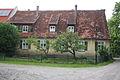 Bächingen an der Brenz Pfarrhaus 2042.JPG