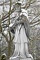 Böhönye, Nepomuki Szent János-szobor 2021 09.jpg