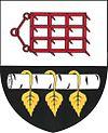 Huy hiệu của Březské