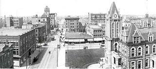 History of Regina, Saskatchewan aspect of history