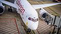 B787 Dreamliner @ Brussels Airport (7976145164).jpg