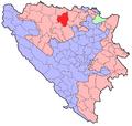 BH municipality location Prnjavor.png
