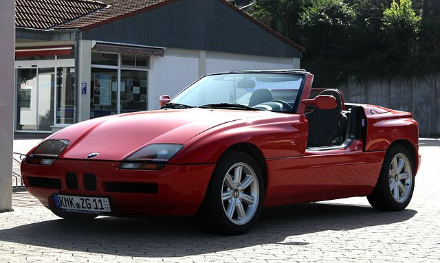 file bmw z1 baujahr 1990 2012 08 19 jpg wikimedia commons. Black Bedroom Furniture Sets. Home Design Ideas