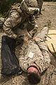 Back to Basics, Infantrymen sharpen skills in Spain 150807-M-QL632-006.jpg