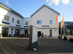 Bad Münstereifel City Outlet