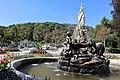 Badener Kurpark - Undine Brunnen 7.jpg