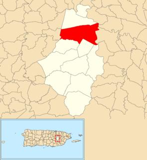 Bairoa, Caguas, Puerto Rico Barrio of Puerto Rico
