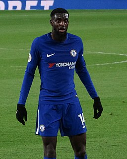Tiémoué Bakayoko French association football player