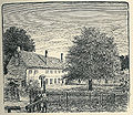 Bakkehuset fra gårdsiden 1900.jpg