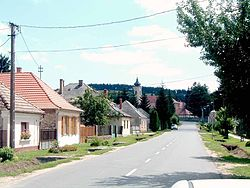 magyarország térkép bakonybél Bakonybél – Wikipédia magyarország térkép bakonybél