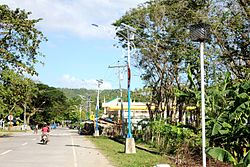 Balatan Road Street Lights.JPG