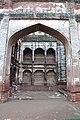 Balconies in Lahore Fort 08.jpg