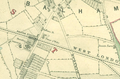Balham Station, 1862 - Stanford's Library Map of London.png