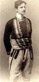 Balkan man in national costume.png